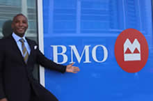 TEAMRECRUITER.COM DELIVERS TOP PERFORMANCE AT BMO FINANCIAL GROUP.